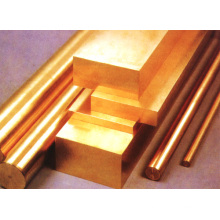 C27400 DIN OF Cu Copper Rod / Copper Bar