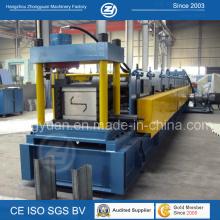 Z Purlin que forma la máquina con el certificado del CE