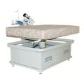 Tape edge banding machine for mattress production