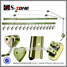 2013 new unique China supplier wall mounted clothes drying hanger clothing racks for sale