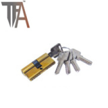 Cilindro de bloqueio de dois lados aberto TF 8020