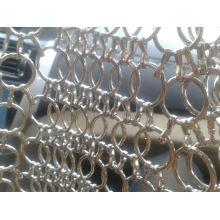 Stahl dekorative Drahtgeflecht