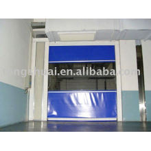 high speed PVC shutter door