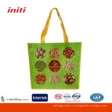 2016 Factory Sale Качество Пользовательские Подарочные нетканые сумки для покупок