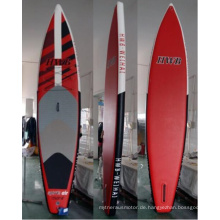 12ft All Water Sup Paddle Aufblasbares Stand Up Paddle Board