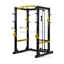 Fitness Hammer Strength Multi function Rack