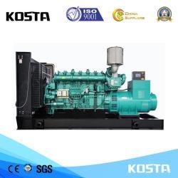 Hot Sale AC Single Phase Yuchai 1125kVA Diesel Generator For Land Use