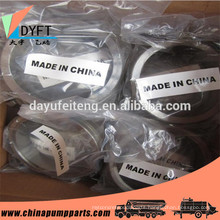 pipe elbow flange used for concrete pump truck/trailer