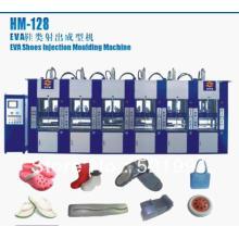 Zapatillas EVA Crocs que hacen la máquina