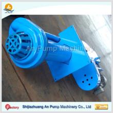 Pompe de dragage de soude submersible en acier inoxydable