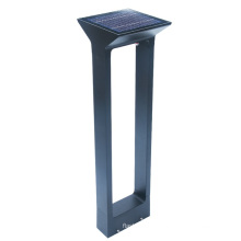 Landscape Aluminum Solar Road Bollard Led Light Outdoor
