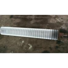 Chrome Flute Corrugating Roll for Single Facer Machine