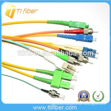 SC,FC,ST,LC Fiber Optical Jumper Manufacturer