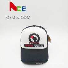 Chapeau de camionneur en nylon personnalisé (ACEW070)