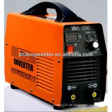 DC manuelle Inverter-Schweißmaschine