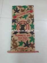 Animal feed fertilizer Packing Bag