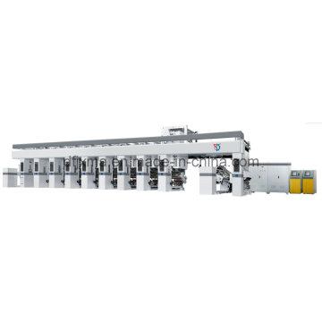 Machine d'impression à grande vitesse électronique Axis Dasy-650/850 / 1050h