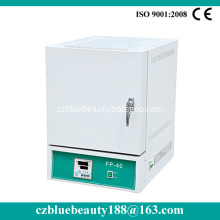 Factory Lab Muffle Furnace for Ceramic Electric Furnace