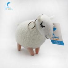 Jouet de mouton porte-clés image de dessin animé