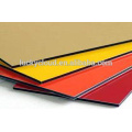 4mm PE/PVDF Aluminum Composite Panel