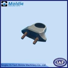 Les nouvelles pièces en aluminium adaptées aux besoins du client de moulage mécanique sous pression