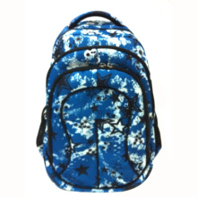 New Printing Backpack 2012