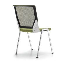 Stylish 4 legs chairs for meeting room and conference room
