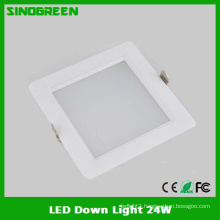 Hot High Quality LED Down Light 24W