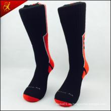 Calcetines de antibacteriano personalizados por mayor de baloncesto