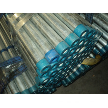 Professional Factory of Pre Galvanized Pipe for Fence