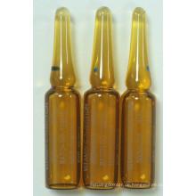 2ml: 100mg Vitamin B1 Injektion
