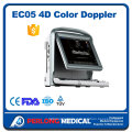 Full Digital Color Doppler Ultrasonic Diagnostic Equipment Portable Color Doppler Eco5