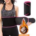 Custom Logo Sauna Slimming Waist Trainer