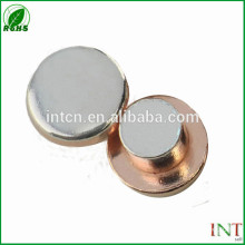 electric relay switch parts agni contacts