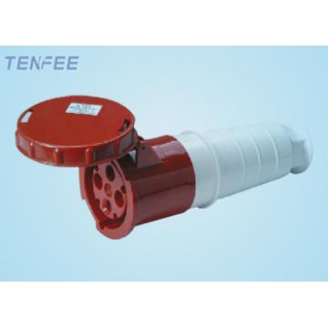 Industrial conector 4P nuevo tipo IP67