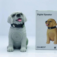 CH-M237 2021 Hot Selling Dog Product Wireless Gagets Portable Speakers Good Sound Stereo Super Bass Blutooth Speaker
