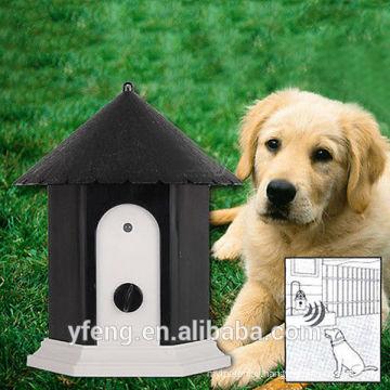 Outdoor guardian dog bark control, ultrasonic dog anti bark control, dog barking control
