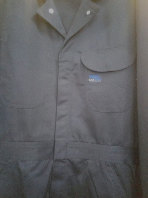 Uniform Working-resistant Spring Stained Waterproof