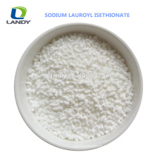 ANIONIC SURFACTANT SODIUM LAUROYL ISETHIONATE COSMETIC SODIUM LAUROYL ISETHIONATE ANIONIC