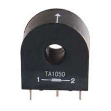 Primary: 50A Secondary: 50mA PCB mount current transformer