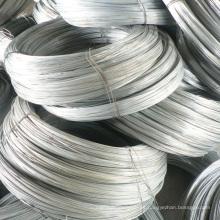 Alambre de hierro galvanizado pesado / alambre del gi de Bindind con precio de fábrica