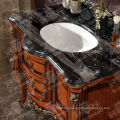 Classical Wooden Bathroom Wood Bathroom Furniture Cabinets