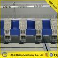 Alta velocidad automatizada máquina del bordado con lentejuelas 24 cabeza bordado máquina