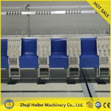 bordado de alta velocidad máquina de coser de alta velocidad automatizada máquina del bordado plana