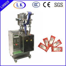 Guangzhou vertical ketchup packing machine