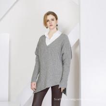 Suéter de cachemira 16braw420