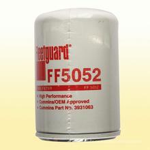 CUMMINS Motor diesel Fleetguard filtro FF5052