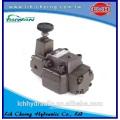 hydraulic spare parts pressure hydraulic pressure reducing valve repair hydraulic reducing valves