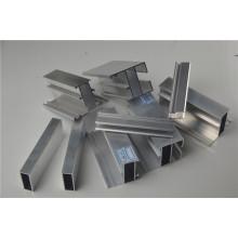 Feuille plate en aluminium / aluminium pur pour machine à voiture
