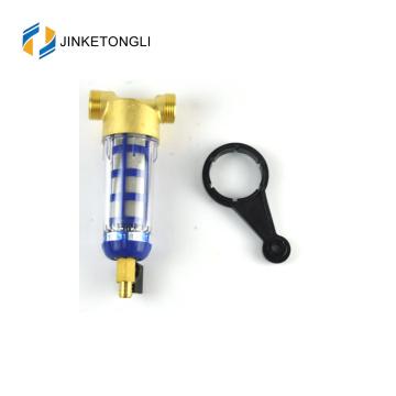Cartucho de filtro de ducha de carbono reemplazable purificador de agua de ducha